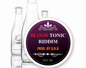 Blood Tonic