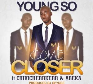Young-So-Come-Closer