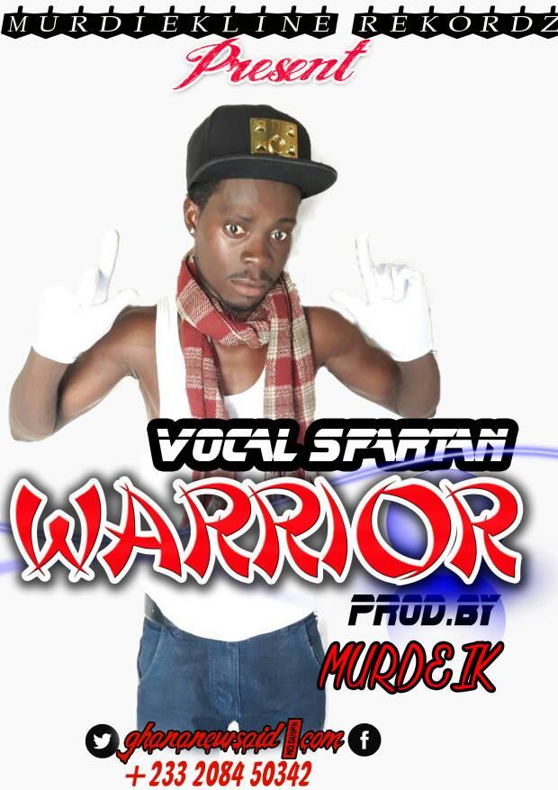vocal spartan